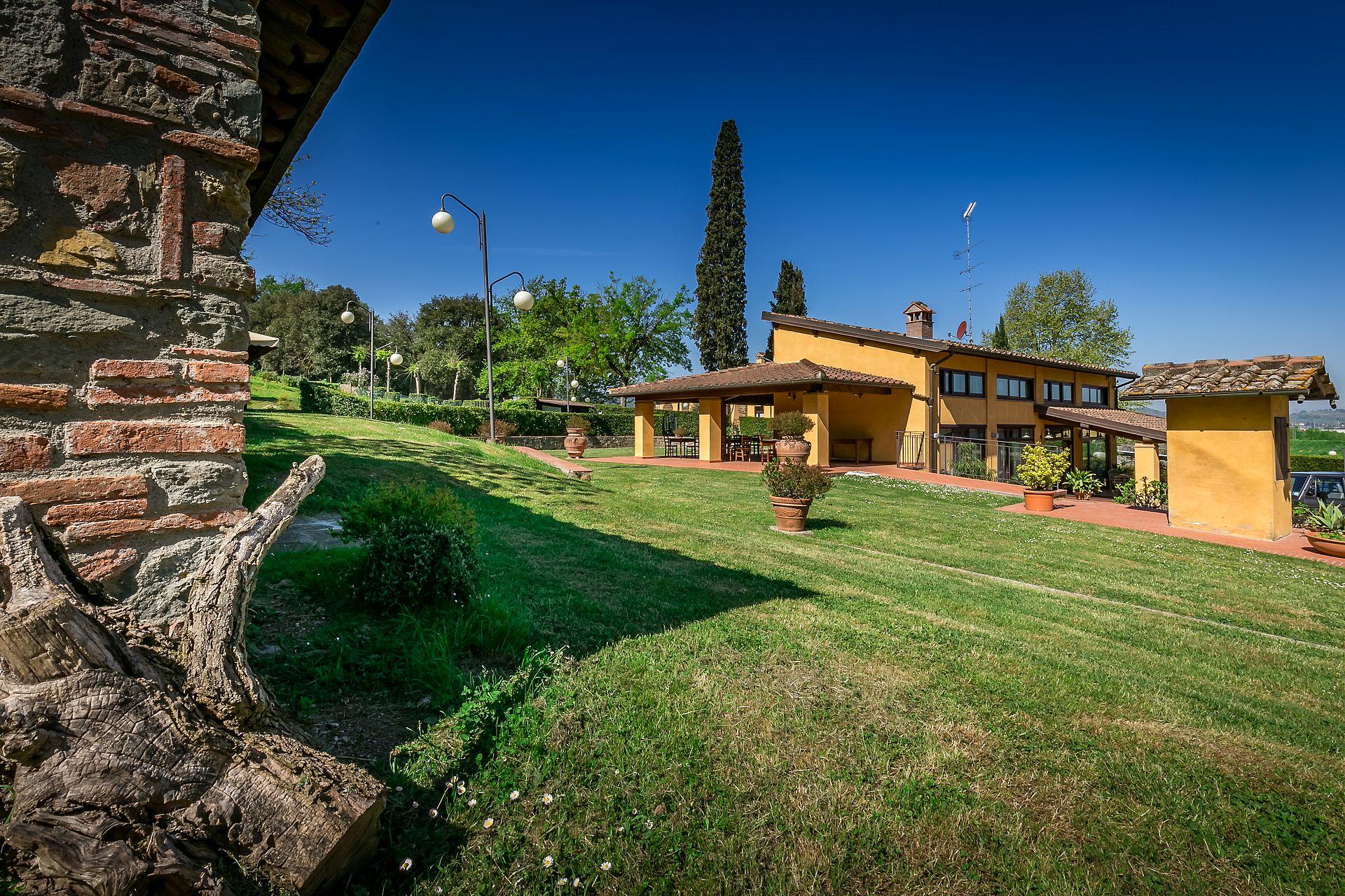 Hotel il Borgo di Villa Castelletti
